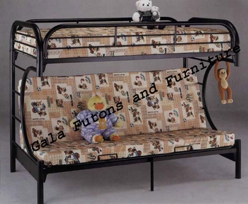 Jupiter Bunk Bed