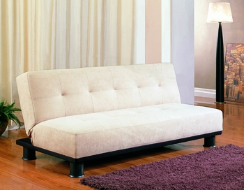 Modern Futon Sofa Bed model # 300165