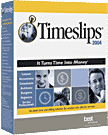 (Click to Enlarge) Timeslips Add-on : Add 5 Users
