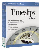 (Click to Enlarge) Timeslips 2008 - 1 User