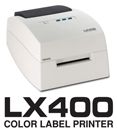 (Click to Enlarge) PRIMERA TECHNOLOGY [074261] - PRIMERA LX400 - 4.25- COLOR INKJET PRINTER - NORTH AMERICA [074261]