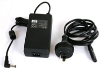 (Click to Enlarge) DATAMAX-ONEIL [220518-100] - >> AC ADAPTER AU PLUG BY DATAMAX-ONEIL (ITEM ALSO KNOWN AS : ONE-220518100) [220518-100]