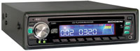 (Click to Enlarge) BOGEN [bog-cdr1] - >> COMPACT CD PLAYER/AM/FM REC-R (ITEM ALSO KNOWN AS : CDR1) [bog-cdr1]