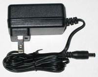 (Click to Enlarge) CRADLEPOINT [170446-000] - CRADLEPOINT - MBR1000 - POWER SUPPLY - REPLACEMENT - 12V - 1.5A [170446-000]