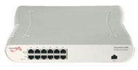 (Click to Enlarge) POWERDSINE, INC. [pds-pd3006ac] - >> 6 PORT COST EFFECTIVE POE (Power Over Internet) HUB AC INPUT - NOT RACK MOUNT [pds-pd3006ac]