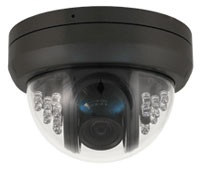 (Click to Enlarge) DIGIMERGE TECHNOLOGIES,INC. [dcdhr2532] - >>> HIGH RES VANDAL PROOF COLOR IR DAY/NIGHT DOME [dcdhr2532]