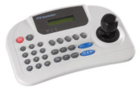 (Click to Enlarge) DIGIMERGE TECHNOLOGIES,INC. [acckbd120] - >>> DVR/PTZ keyboard control for PTZ camera [acckbd120]
