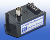 (Click to Enlarge) NVT [nv-653t] - >> ACTIVE VIDEO TRANSMITTER (ITEM ALSO KNOWN AS : NVT-NV653T) [nv-653t]