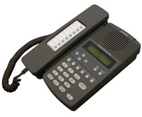 (Click to Enlarge) AIPHONE CORPORATION [aip-an8500ms] - >>> IP MULTI-FUNCTION MASTER [aip-an8500ms]