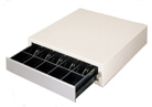 (Click to Enlarge) MMF - >> MMF SERIAL ECD232 CASH DRAWER  226-111151512-89 [225-22000b-89]