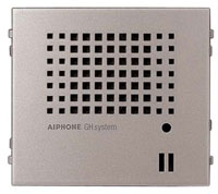(Click to Enlarge) AIPHONE CORPORATION [aip-ghdp] - >>> PANEL FOR GH-DA [aip-ghdp]