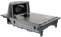 (Click to Enlarge) DATALOGIC SCANNING [84212603-302130200] - DATALOGIC ADC - MGL 8400 W/ SCALE - ALL-WEIGHS PLATTER W/ PRODUCE LIFT BAR - LONG LLT (SAPPHIRE) TOP - METRIC - DUAL DISPLAY - US P/S - AND RS232 INTERFACE CABL [84212603-302130200]