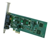 (Click to Enlarge) MULTITECH SYSTEMS [mlt-mt9234zpxpcienv] - >>> V.92 DATA/FAX WORLD MODEM (PCI EXPRESS) (ITEM ALSO KNOWN AS : MT9234ZPX-PCIE-NV) [mlt-mt9234zpxpcienv]
