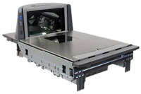 (Click to Enlarge) DATALOGIC SCANNING [84214804-004110800] - >> MAG 8400 SC/SCL  MED LLT TOP NO DSPLY  DUAL RS232 CableS P/S [84214804-004110800]