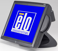 (Click to Enlarge) ELO [esy1529l-8uwa-1-xp-m2] - ELO 1529L 15 Inch LCD ALL-IN-ONE INTELLITOUCH USB WIN XP W/MSR [a03161-000] [esy1529l-8uwa-1-xp-m2]