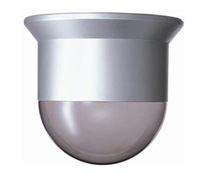 (Click to Enlarge) PANASONIC CONSUMER ELECTRONICS [bb-hca1a-b] - >>> TINTED DOME FOR HCM280/HCM381 FOR CEILING MOUNT [bb-hca1a-b]