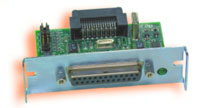 (Click to Enlarge) EPSON AMERICA [eps-210466400] - >> SERIAL INTERFACE CARD WITH ANNUNCIATOR RS232 9PIN [eps-210466400]
