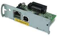 (Click to Enlarge) EPSON AMERICA [eps-c32c824121] - >> USB INTERFACE CARD UB-UO2III W ITH DM PORT - NO HUB (ITEM ALSO KNOWN AS : C32C824121) [eps-c32c824121]