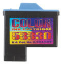 (Click to Enlarge) PRIMERA TECHNOLOGY [53330] - PRIMERA - BRAVO II - COLOR CARTRIDGE - HIGH YIELD [53330]