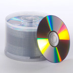 (Click to Enlarge) PRIMERA TECHNOLOGY INC [56506] - > MEDIA  DVD-R 8X 50 DISC SPINDLE (56506)  [56506]