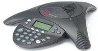 (Click to Enlarge) POLYCOM INC [2200-17120-001] - >> SOUNDSTATION2 DIRECT CONNECT N ORTEL (ITEM ALSO KNOWN AS : POL-220017120001) [2200-17120-001]