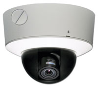 (Click to Enlarge) CBC AMERICA CORP. [zcoh5-d25nha] - >> 5000 SERIES OUTDOOR CAMERA TAMPERPROOF 2.3-5MM 540TVL (ITEM ALSO KNOWN AS : CBC-ZCOH5D25NHA) [zcoh5-d25nha]