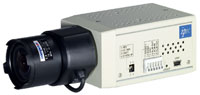 (Click to Enlarge) CBC AMERICA CORP. [ddk1500] - >> 1/3IN CS MT IP CAM POE (POWER OVER ETHERNET) 520TVL  MPEG4/MJPEG SD CARD  TRUE D/N (ITEM ALSO KNOWN AS : CBC-DDK1500) [ddk1500]