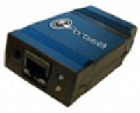 (Click to Enlarge) CRADLEPOINT [ps6u1se] - CRADLEPOINT  EXTERNAL ADAPTER  SERIAL TO ETHERNET  POWER SUPPLY INCLUDED [ps6u1se]