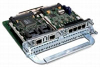 (Click to Enlarge) CISCO SYSTEMS INC. [vic3-2e-m-] - >>> TWO-PORT VOICE INTERFACE CARD E AND M (ITEM ALSO KNOWN AS : CSC-VIC32E-M-) [vic3-2e-m-]