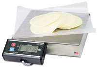 (Click to Enlarge) AVERY BERKEL [9570-13721] - AVERY BERKEL 6710 SCALE 15 LB X 0.005 LB POSITOUCH SOFTWARE (:) (ITEM ALSO KNOWN AS : AVE-9570-13721) [9570-13721]