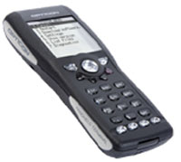 (Click to Enlarge) OPTICON [oph1004] - OPTICON - 1004 - DATA TERMINAL - 16MB - 25 KEY MOBILE STYLE - 128/128 - LION BATTERY - HANDSTRAP [oph1004]