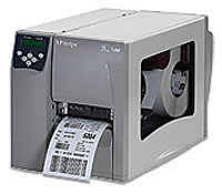 (Click to Enlarge) ZEBRA [zeb-s4m0020010100t] - ZEBRA 203DPI LABEL BARCODE S4M PRINTER ZPL SER/USB/PAR TT/THERMAL TRANSFER 4MB US CORD [zeb-s4m0020010100t]