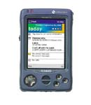 (Click to Enlarge) CASIO AIDC [eg-800std] - CASIO EG-800 TFT POCKET PC INCL USB CABLE AC BATTERY [eg-800std]