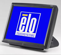 (Click to Enlarge) ELO TOUCHSYSTEMS [elo-e456437] - >> 1529L TOUCHCOMPUTER  USB XP EMBEDDED  CARROLLTOUCH [elo-e456437]
