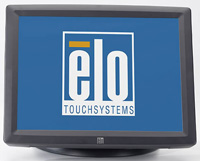 (Click to Enlarge) ELO TOUCH SOLUTIONS INC [e460428] - >>> 1522L APR - USB - GRAY - ROHS 300 0 SERIES 15- LCD (ITEM ALSO KNOWN AS : ELO-E460428) [e460428]