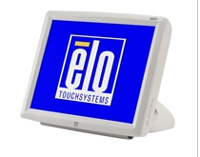 (Click to Enlarge) ELO TOUCHSYSTEMS [e869591] - ELO - 1522L - 15- LCD - APR USB - BEIGE - SHORT STAND - DESKTOP [e869591]