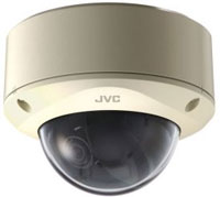 (Click to Enlarge) JVC PROFESSIONAL PRODUCTS [jvc-vnc215vp4u] - >>> VANDAL PROOF FIXED MINIDOME NETWORK CAMERA 540TVL [jvc-vnc215vp4u]