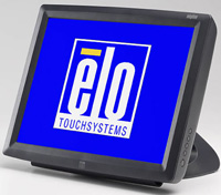 (Click to Enlarge) ELO TOUCHSYSTEMS [e702108] - ELO - 1529L - 15- LCD - TOUCHCOMPUTER - INTELLITOUCH - WINDOWS XP EMBEDDED - 2GB [e702108]