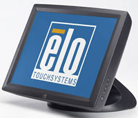 (Click to Enlarge) ELO [elo-e195812] - >>> 1522L CARROLLTOUCH - GRAY - USB ROHS - S3000 - 15-LCD (ITEM ALSO KNOWN AS : E195812) [elo-e195812]