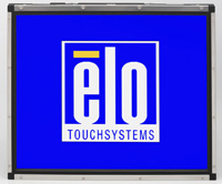 (Click to Enlarge) ELO TOUCHSYSTEMS [e302181] - >> 1739L SURFACE CAPACIT. USB/SERIAL OPEN-FRAME Without PWR.  [New Part: E880503] [e302181]