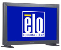 (Click to Enlarge) ELO TOUCHSYSTEMS [elo-e707115] - >> 4220L INTELLITOUCH BLACK USB/SERIAL   . [elo-e707115]