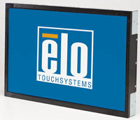 (Click to Enlarge) ELO [e180392] - 2240L22-INCH WIDE LCD OPEN FRAMEINTELLITOUCHDUAL SERIAL/USB -  (-) [e180392]