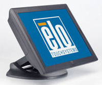 (Click to Enlarge) ELO TOUCH SOLUTIONS INC [e555423] - >>> 1729L CARROLLTOUCH - USB - GRAY (ITEM ALSO KNOWN AS : ELO-E555423) [e555423]