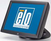 (Click to Enlarge) ELO TOUCHSYSTEMS [elo-e760599] - >>  1520 15 INCH   INTELLITOUCH NO OS TOUCHCOMPUTER NC/NR [elo-e760599]