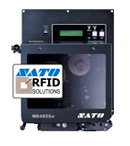 (Click to Enlarge) SATO [51s111014] - SATO 13.56Mhz LBLS 4x4 Inch  1000/ROLL FOR CLE RFID SERIES PRINTER [51s111014]