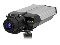 (Click to Enlarge) AXIS COMMUNICATIONS [0221-004] - >>> AXIS 221 DAY & NIGHT NETWORK C CAMERA [0221-004]