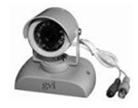 (Click to Enlarge) SAMSUNG CCTV-GVI SECURITY [smg-gvclrir] - >>> BULLET CAMERA  1/4 Inch  CLR 38OTVL DAY/NIGHT W/ IR ILLUMINATION [smg-gvclrir]