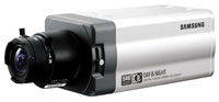 (Click to Enlarge) SAMSUNG CCTV-GVI SECURITY [smg-sccb2300] - >>> HIGH RES DAY/NIGHT CAMERA 420TVL BW/400TVL CLR/0.03LUX [smg-sccb2300]
