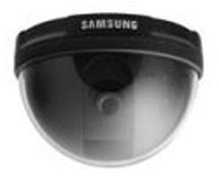(Click to Enlarge) SAMSUNG CCTV-GVI SECURITY [smg-sccb5301] - >>> SAMSUNG 4 Inch  CLR 1/3 Inch  DOME CAM 480TVL/0.5LUX/NO POWER SUPPLY [smg-sccb5301]