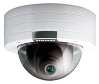 (Click to Enlarge) SAMSUNG CCTV-GVI SECURITY [scc931tn] - >>> SMG CAMERA HIGH IMPACT DOME REPLACED W/ SMG-SCC931T [scc931tn]
